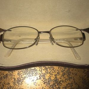 Salvatore ferragamo prescription glasses